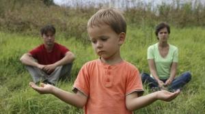 Marriage, divorce and children